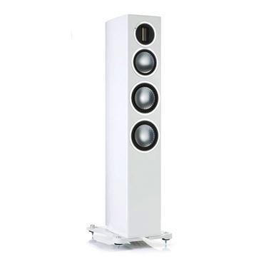 Monitor Audio Gold200 whiite