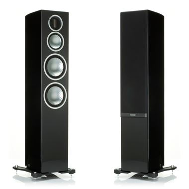 Monitor Audio Gold 300 black
