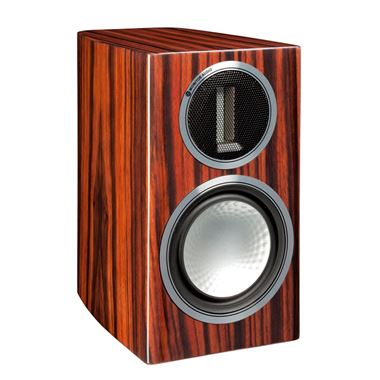 Monitor Audio Gold 50 speakers in Ebony