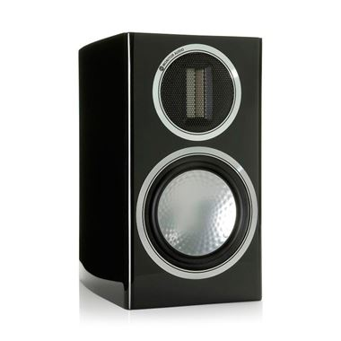 Monitor Audio Gold 50 speakers in Black