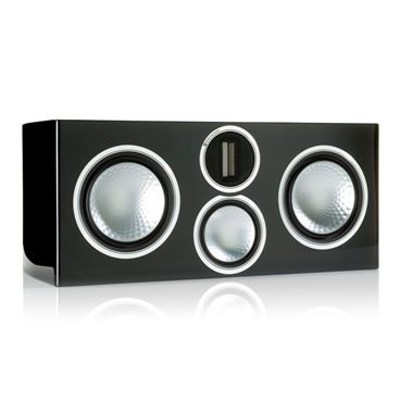 Monitor Audio Gold 350 Centre Speaker in Black