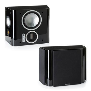 Monitor Audio Gold FX Dual Mode Surround Speaker (each)