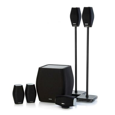 Monitor Audio MASS 51 AV Cinema Speaker Package