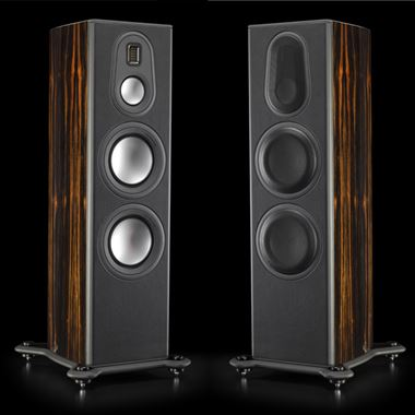 Monitor Audio Platinum PL300 II Reference Speakers