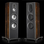 Monitor Audio Platinum PL300 mk2 Ebony