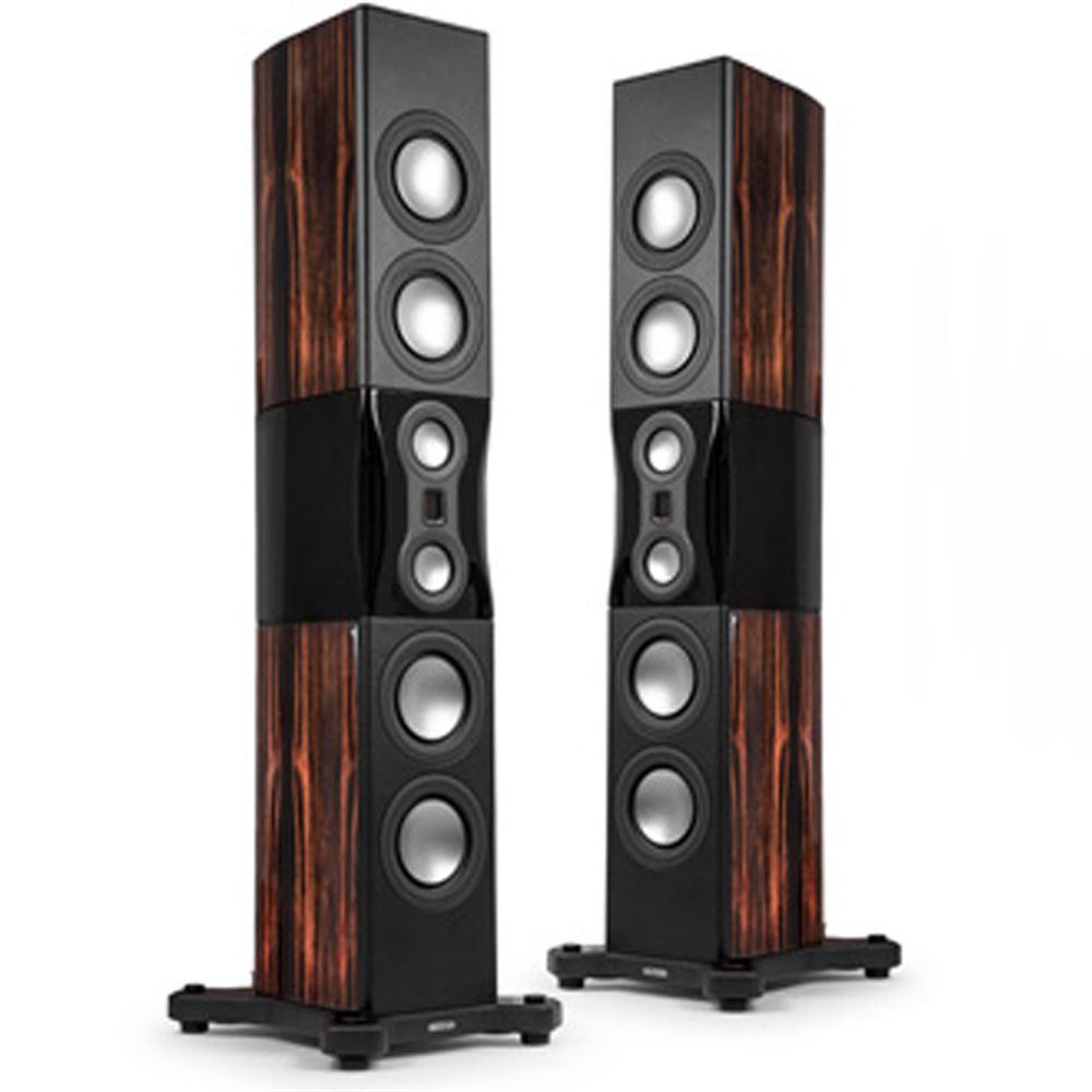 Monitor Audio Platinum PL500 II Ebony