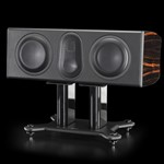 Monitor Audio Platinum PLC350 Mk2 Ebony