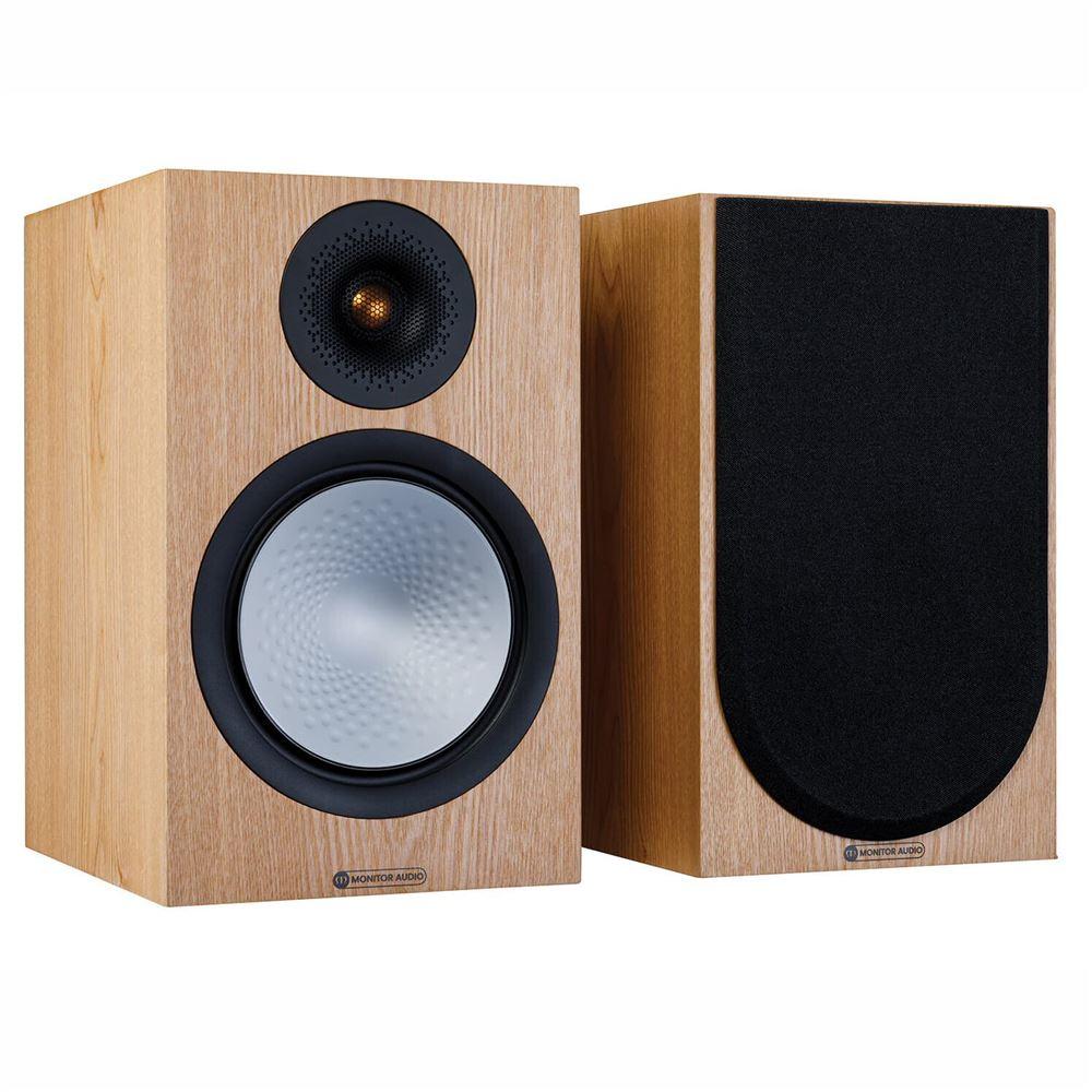 Monitor Audio Silver 100 Speakers