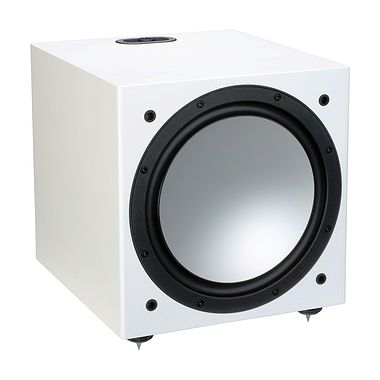 Monitor Audio Silver W-12 500w Subwoofer inc. FREE Cable
