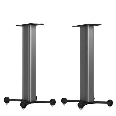 Monitor Audio STAND - Pair of Speaker Stands (Grey or White)