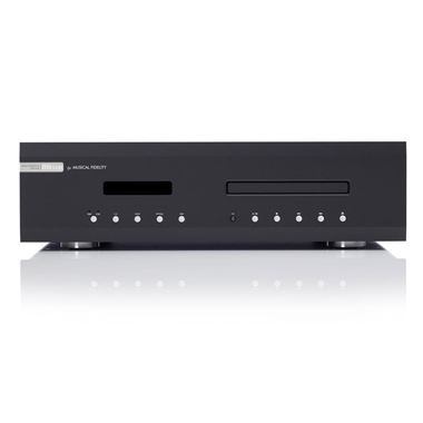 Musical Fidelity M6s CD - CD Player with 32bit DAC