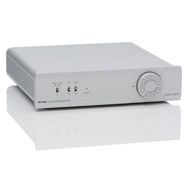Musical Fidelity MX-VYNL MM / MC Phono Stage