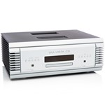 Musical Fidelity Nu-Vista CD - Reference Class CD Player