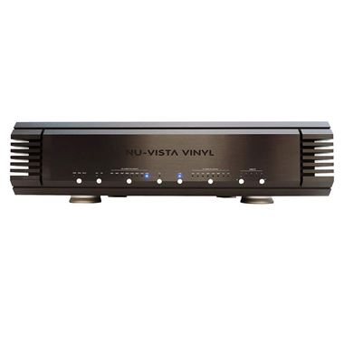Musical Fidelity Nu-Vista Vinyl - Reference Class Phono Stage