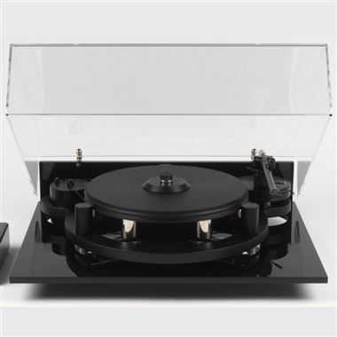 Michell Gyro Dec Turntable in Black