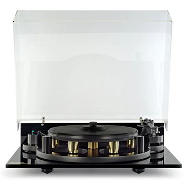 Michell GyroDec Turntable with TecnoArm and Ortofon 2M Black