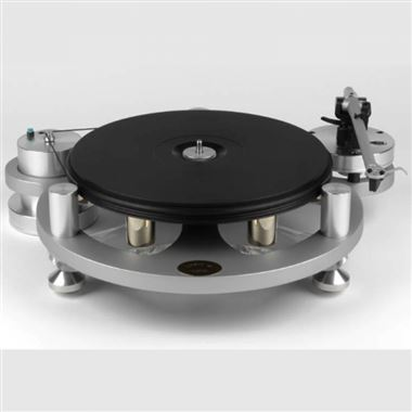 Michell Gyro SE Turntable with TecnoArm & Ortofon 2M Blue
