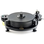 Michell Orbe SE Turntable with TecnoArm & Ortofon Quintet Bronze
