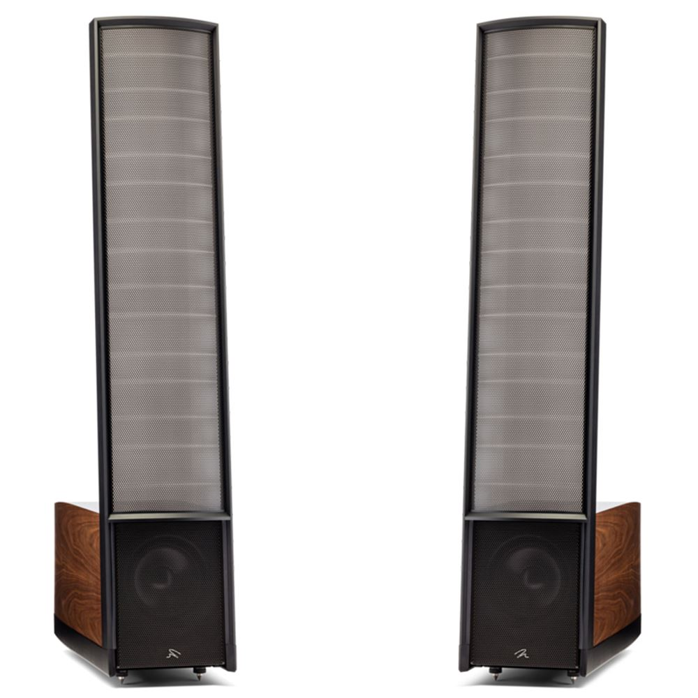 Martin Logan Impression Esl 11a Speakers From Vickers Hifi