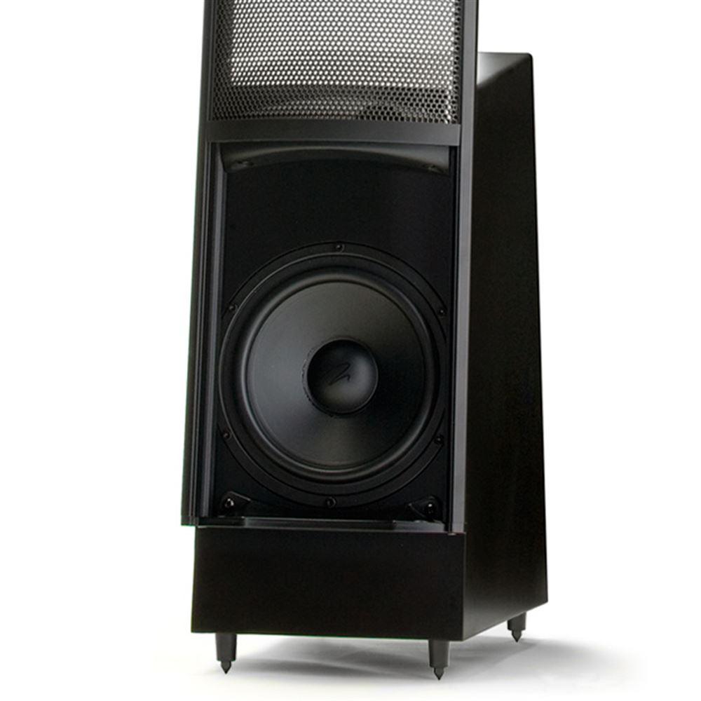 Martin Logan Electromotion Esl Speakers From Vickers Hifi