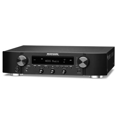 Marantz NR1200 Slim Stereo Network Receiver with HEOS