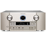 Marantz SR8012 AV Amplifier with HEOS
