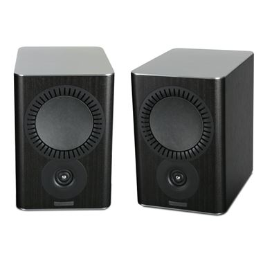 Mission QX-2 Bookshelf Speaker Pair