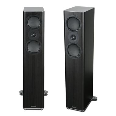 Mission QX-3 Floorstanding Speakers Pair