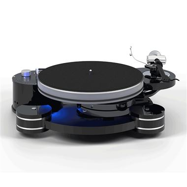 Origin Live Resolution Turntable Chassis