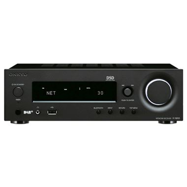 Onkyo RN855 Network Stereo Receiver