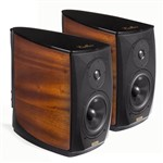 Opera Callas Speakers Mahogany
