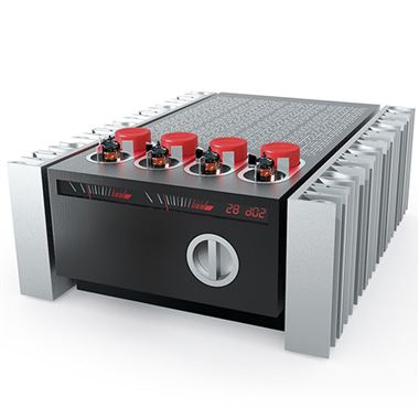Pathos InPol Heritage Reference Integrated Amplifier
