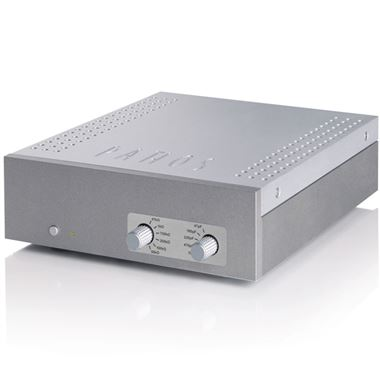 Pathos In The Groove MMMC Phono Preamplifier