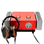 Pathos InPol Ear Pure Class A Headphone Amplifier