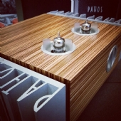 Pathos Inpol Remix MKII Integrated Amplifier