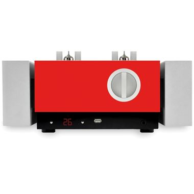 Pathos Inpol Remix MKII Gloss Red