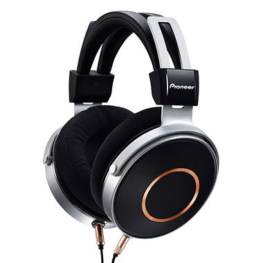 Pioneer SE-Monitor5 Hi-Res Audio Stereo Headphones ( Monitor 5 )