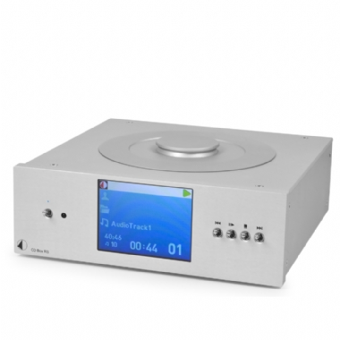 Project CD Box RS CD Player