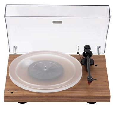 Pro-Ject Debut Carbon RecordMaster Hi-Res USB Turntable