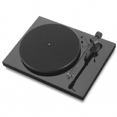 Pro-Ject Debut S/E3 HiFi Turntable inc. Cartridge and Lid