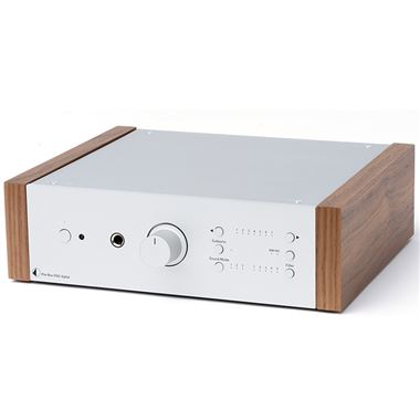 Pro-Ject Pre Box DS2 Digital Pre Amplifier with USB and Bluetooth