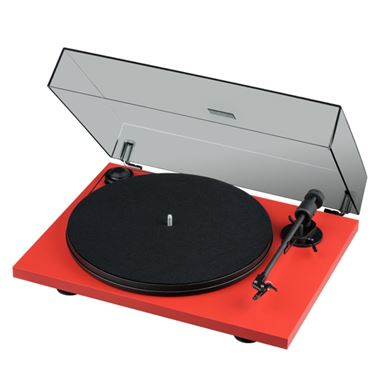 Pro-Ject Primary Turntable inc. Cartridge and Lid