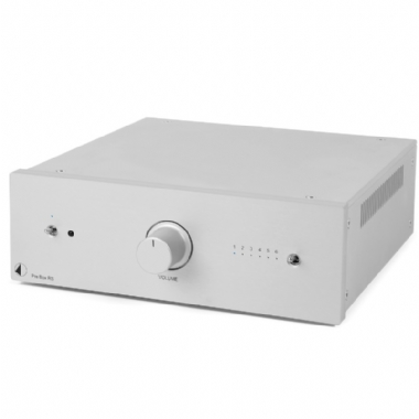 Pro-Ject Pre Box RS Analogue PreAmplifier