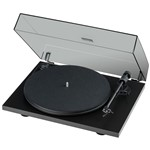 Pro-Ject Primary E Phono Turntable inc. Lid, Cartridge and PreAmp