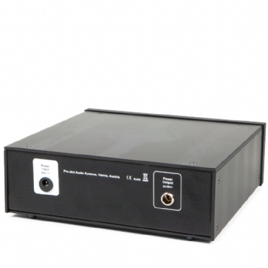 Pro-Ject Power Box RS Phono - Upgrade power supply option