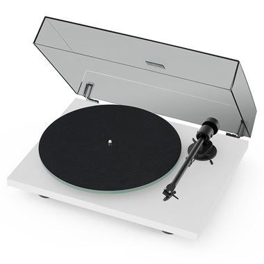 Pro-Ject Audio T1 BT Turntable with Bluetooth transmitter