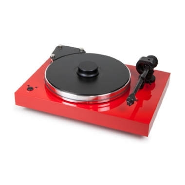 Pro-Ject Xtension 9 Super Pack Turntable inc. Ortofon Quintet Black Cartridge and Perspex Cover