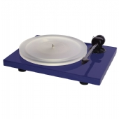 Project 1 Xpression Carbon X Turntable  Midnight