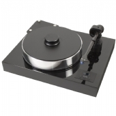 Pro-Ject Xtension 10 Turntable inc. Perspex Dust Cover