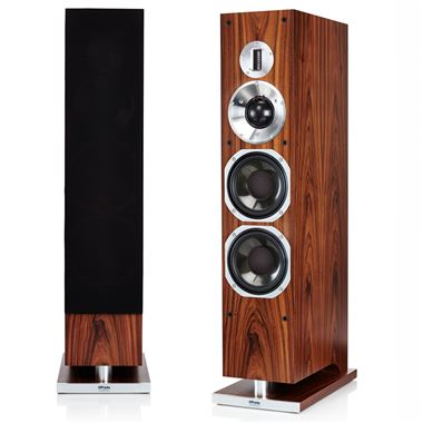 ProAc K8 Flagship floorstanding speakers